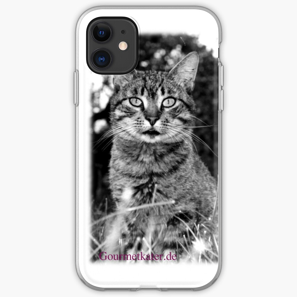 Tiger Tom iPhone-Hülle & Cover