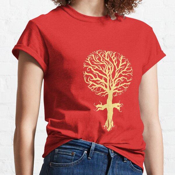 Tree 2 Classic T-Shirt