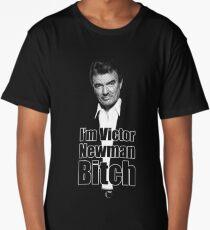 I'm Victor Newman B * ch Long T-Shirt