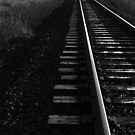 Idle tracks by rviohl
