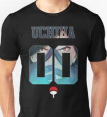 UCHIHA MADARA Unisex T-Shirt