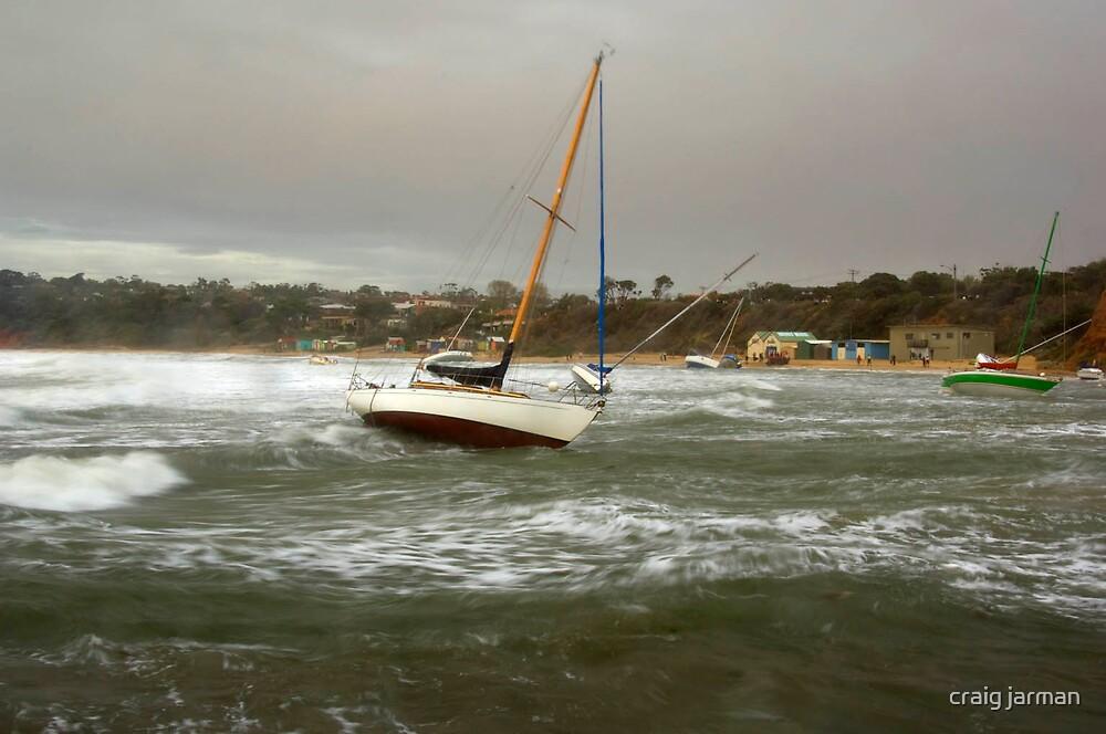 tempest by craig jarman