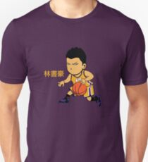 Linsanity LA Unisex T-Shirt