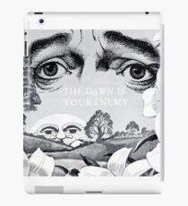 The Dawn Is Your Enemy iPad Case/Skin