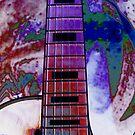Rainbow Riffs by Jarede Schmetterer