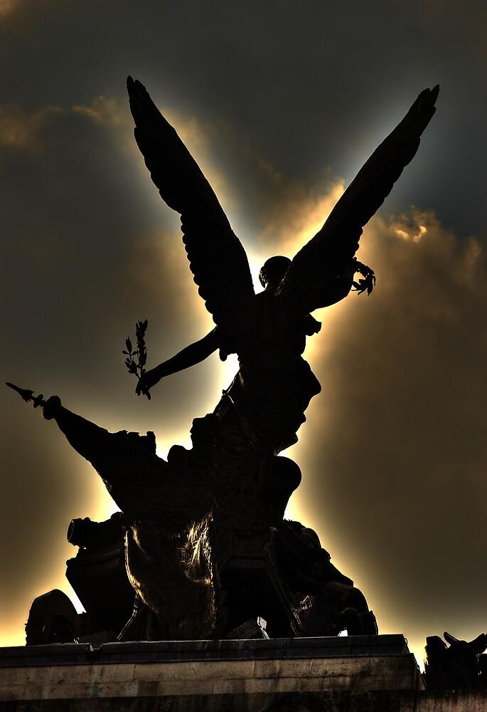 winged by Hasriel