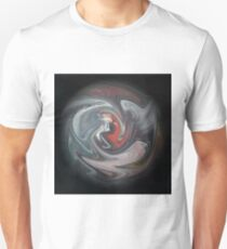 Abstract 132 Unisex T-Shirt