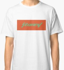 Young Stoney Classic T-Shirt