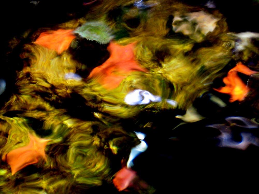 Underwater Starfish  by SamanthaJune