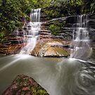Sugarloaf Creek by vilaro Images
