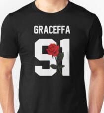 Joey Graceffa - Rose Unisex T-Shirt