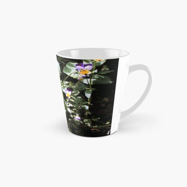 Horn-Veilchen Tasse (konisch)