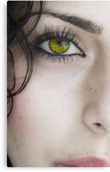 color blind by Angel Warda