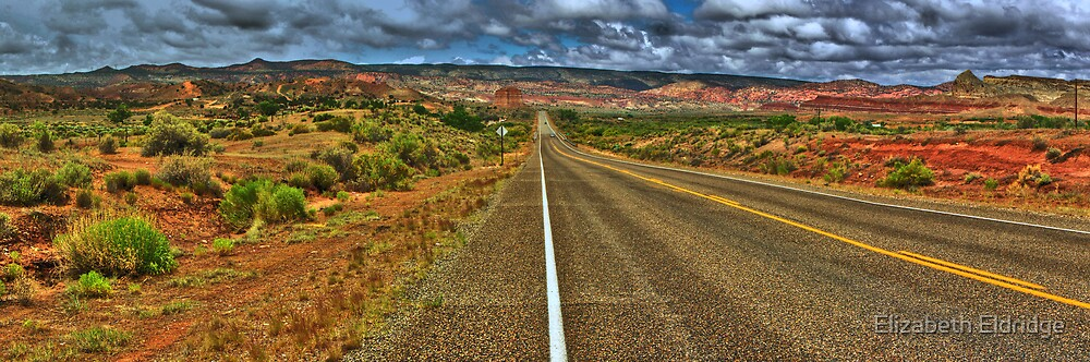 Out West - USA by LizzieMorrison