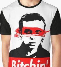 Eleven Bitchin' Graphic T-Shirt