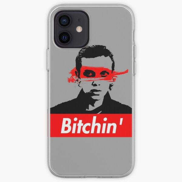 Eleven Bitchin' iPhone Soft Case