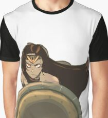 On The Battlefield Graphic T-Shirt