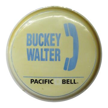 Buckey Walter by dschweisguth