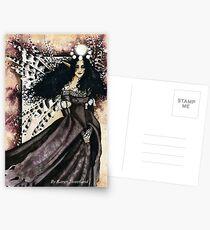 Midnight Star Postcards