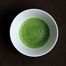 Matcha Green Tea 抹茶  by 73553