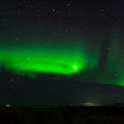 Aurora Borealis v2, Iceland by JMChown