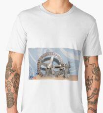 Metal gears Men's Premium T-Shirt