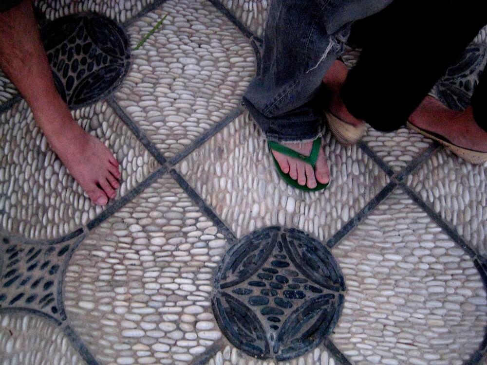 Feet 2  by SamanthaJune
