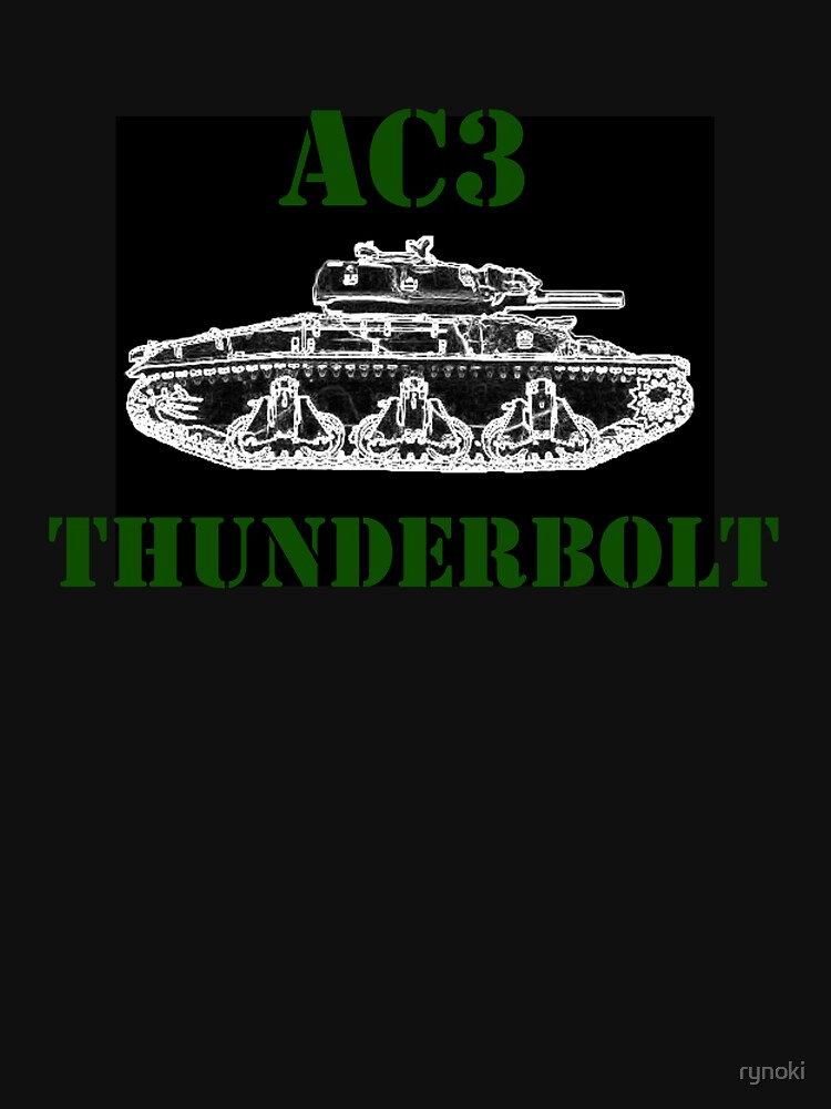 WW2 Aussie tank by rynoki