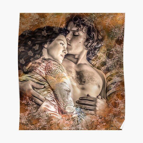 Les amoureux Poster