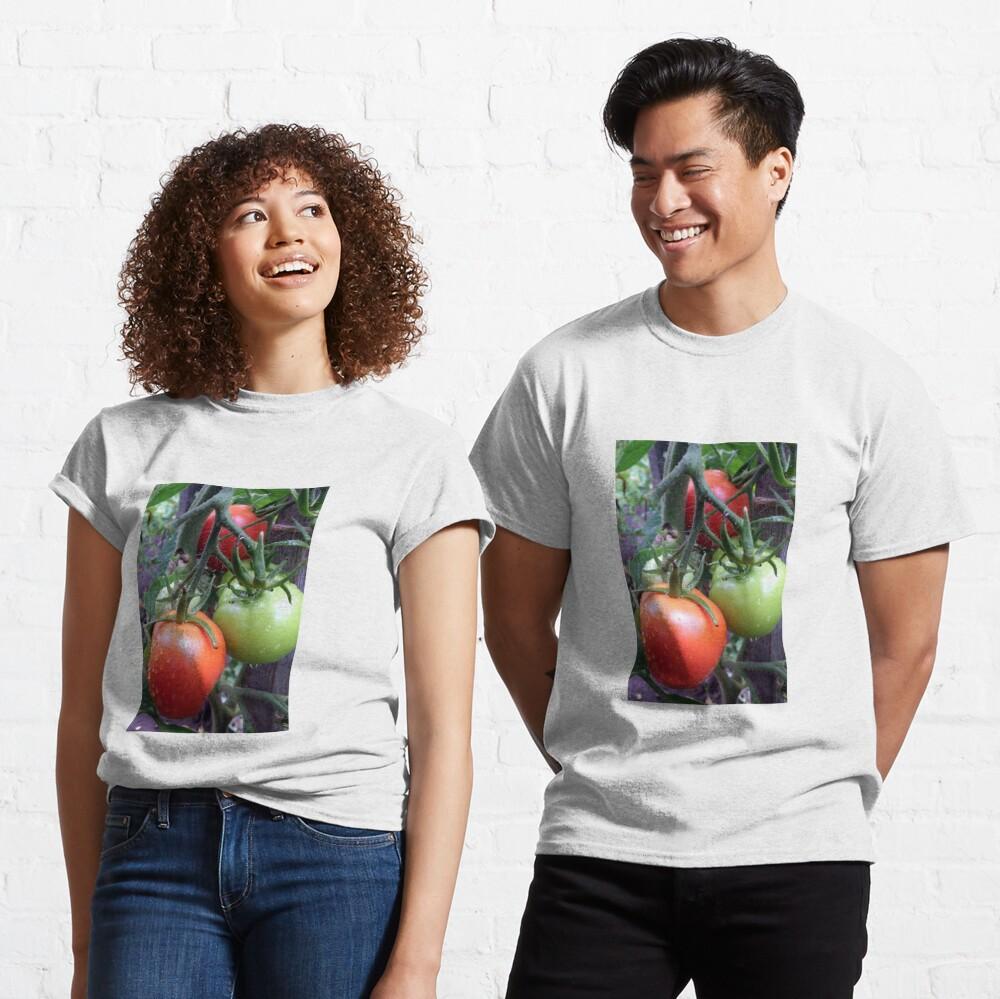 Leckere Tomaten Classic T-Shirt