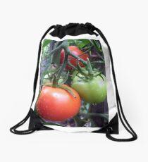 Leckere Tomaten Rucksackbeutel