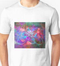 Where the Wild Flowers Meet T-Shirt