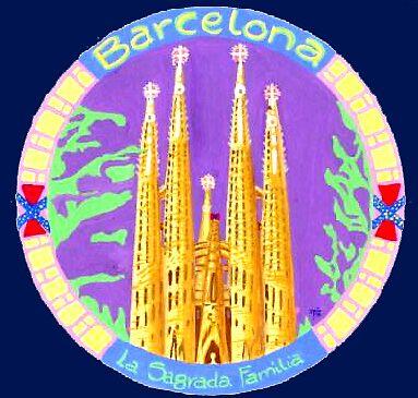 La Sagrada Familia. Barcelona by terezadelpilar ~ art & architecture