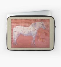 Power Image No. 7-Connection to Ancestors Laptop Sleeve