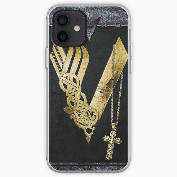 Vikings iPhone Soft Case