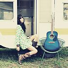 Traveling Music by fallenrosemedia