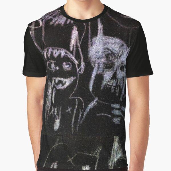 '' Homecoming '' Graphic T-Shirt
