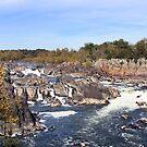 Great Falls by Paula Bielnicka