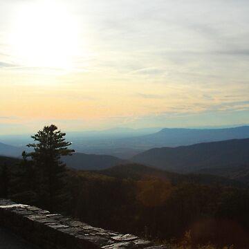 Blue Ridge by pinkangel840