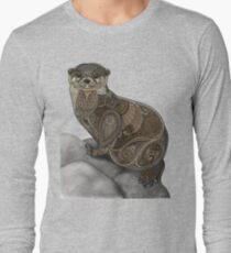 Otter Tangle T-Shirt