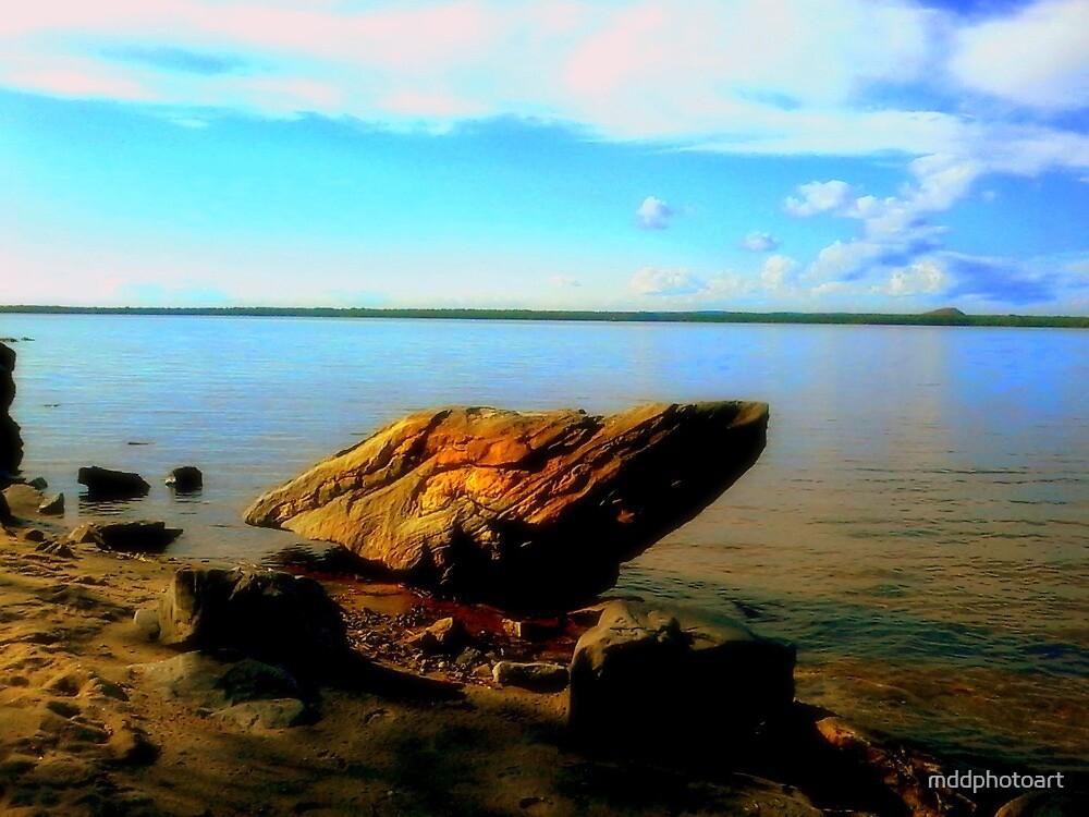 rock by mddphotoart