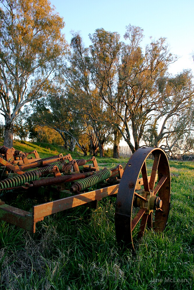 Canowindra by Jane McLean