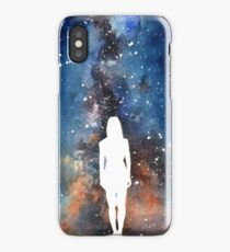Milky Way iPhone Case/Skin