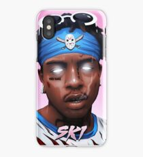 Ski Mask The Slump God / Phone Case iPhone Case/Skin