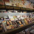 On the magazine rack....... by DonnaMoore