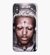 XXXTENTACION / BAD VIBES FOREVER / Phone Case iPhone Case/Skin