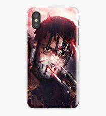 Ski Mask The Slump God / Revenge iPhone Case/Skin