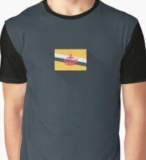 Brunei Graphic T-Shirt