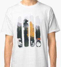 Forest Protectors Classic T-Shirt