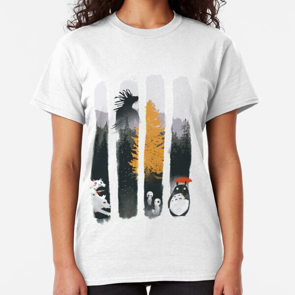 Forest Protectors Classic T-Shirt